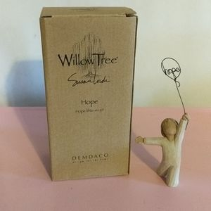 Willow Tree Hope with Box